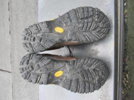 Foto 3 Moorhead Trekkingschuh ''Aspen Comfort Lady'', Gr. 40