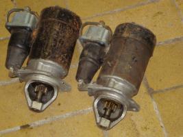 Foto 2 Moskwitsch Ersatzteile zu verkaufen günstig, neu und gebraucht!!!
