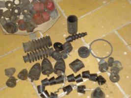 Foto 18 Moskwitsch Ersatzteile zu verkaufen günstig, neu und gebraucht!!!