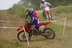 Motocross selber fahren - Agentur Spezial GmbH