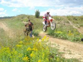Foto 2 Motocross selber fahren - Agentur Spezial GmbH
