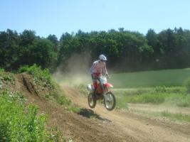 Foto 3 Motocross selber fahren - Agentur Spezial GmbH