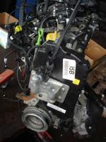 Foto 2 Motor ALFA ROMEO MITO 1.4 Turbo, FIAT 1.4 T-Jet, 120PS, LPG