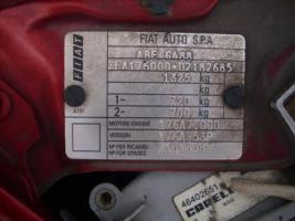 Motor für Fiat Punto 60 SX (176) dringend gesucht