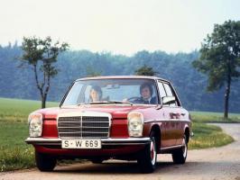 Motor Mercedes 220D/8