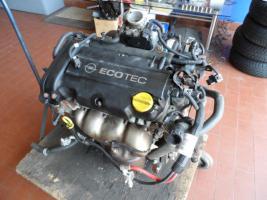 Foto 2 Motor für Opel Corsa D , Bj:10 /2006