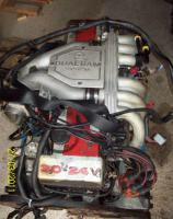 Motor Opel Omega A/Senator B 3.0 24 V