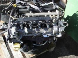 Motor + Injektoren! FIAT 1.3 D-Multijet, 55KW - 75PS, 199A2000