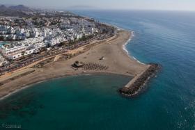 Foto 2 Motorgleitschirm fliegen und Gleitschirmfliegen / Ausbildung / Spanien/Andalusien sehr gute Preise