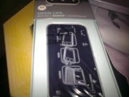 Foto 2 Motorola Backflip