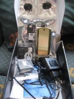 Motorola Handy KRZR K1