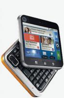 Foto 3 Motorola MB511 Flipout (Ohne Simlock) Smartphone