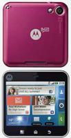 Foto 4 Motorola MB511 Flipout (Ohne Simlock) Smartphone