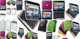Foto 6 Motorola MB511 Flipout (Ohne Simlock) Smartphone