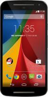 Motorola Moto G 8GB 2nd Dual SIM Black von Spartarife4you.de