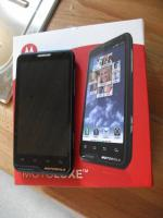 Motorola Motolux XT615 Licorice Smartphone Android 4.1.2