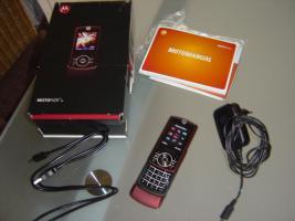 Motorola RIZR Z3 SIMLOCK Frei