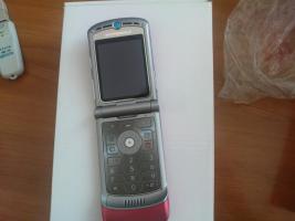 Foto 2 Motorola V3