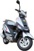 Motorroller Benero + LG KP100 im Bundle
