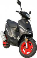 Motorroller Speedy 2T + Samsung E1080 Doppelpack im O2 Five-for-Fun
