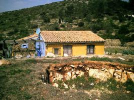 Foto 5 Mühle in La Vall de Ebo an der Costa Blanca