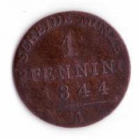 Foto 4 Münzen  alte Banknoten und Briefmarken