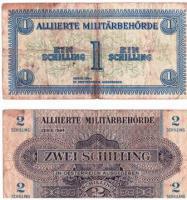 Foto 5 Münzen  alte Banknoten und Briefmarken