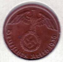Foto 6 Münzen  alte Banknoten und Briefmarken