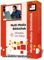 Multi-Media-Bibliothek. 256 Videos - Über 2000 Minuten