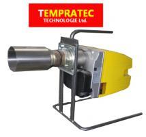 Multibrenner C1 Tempratec, der fast alles Brenner !