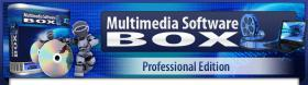 Multimedia Software BOX