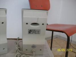 Foto 3 Multimedia Speaker System
