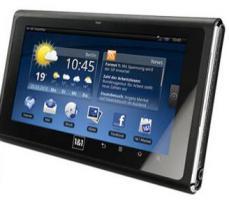 Multimediale Tablet 1&1 SmartPad - refurbished