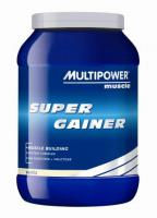 Multipower - Supergainer