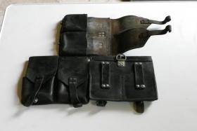 Foto 2 Munitionstaschen