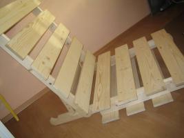 Munkarp Futonsessel von Ikea