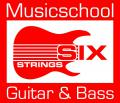 Musicschool SIX-STRINGS - Musikunterricht für Gitarre & Bass