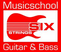 Musicschool SIX-STRINGS - Musikunterricht f�r Gitarre & Bass