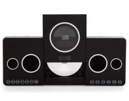 Musikcenter Stereoanlage CD-Player Denver MC