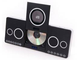 Foto 3 Musikcenter Stereoanlage CD-Player Denver MC