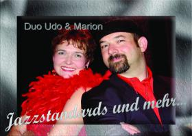 Musikduo Udo & Marion
