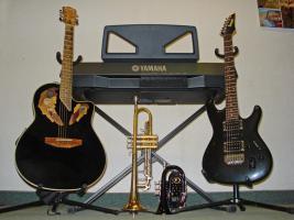Foto 4 Musikschule ( Jack`s Musikschule )