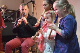 Foto 3 Musikunterricht