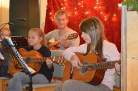 Foto 4 Musikunterricht