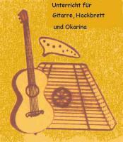 Musikunterricht in Bad Tölz