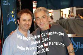 Foto 6 Musikunterricht vom Dipl. Privat Musiklehrer (M.A.) Musikschule PLZ 68723 Schwetzingen