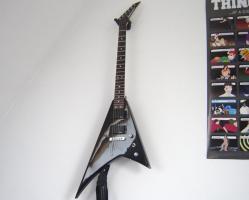 Musikunterricht in (E)Gitarre+E-Bass
