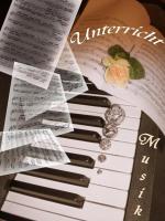 Musikunterricht Hessigheim