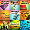 Musikunterricht in Köln