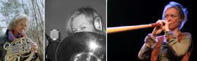 Musikunterricht (Trompete, Alphorn, Waldhorn, Tuba)